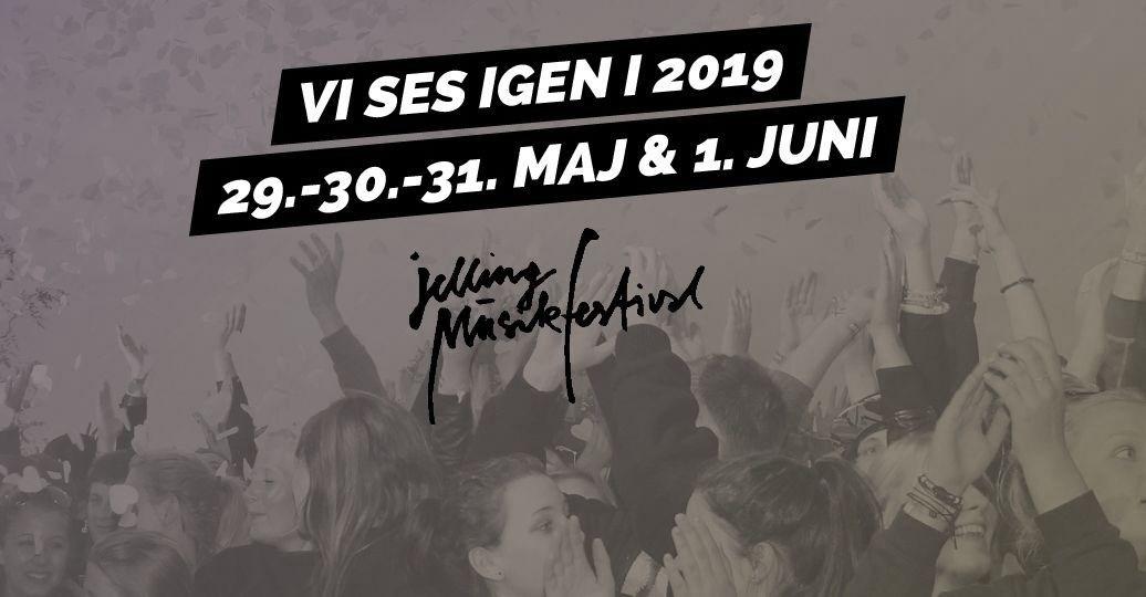 jelling musikfestival 2016 program